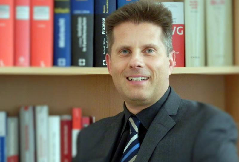 Strafrecht und Strafverteidigung in Celle - Rechtsanwalt Thorsten Heuer