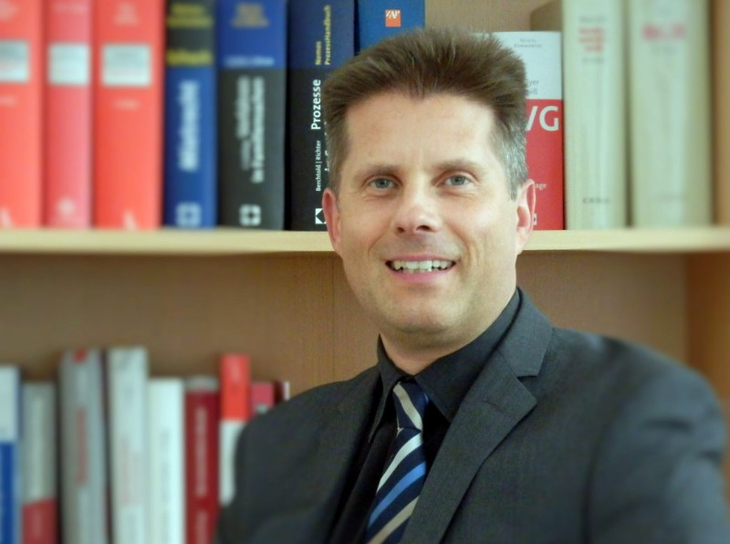 Rechtsanwalt Thorsten heuer - Ihr Scheidungsanwalt in Celle