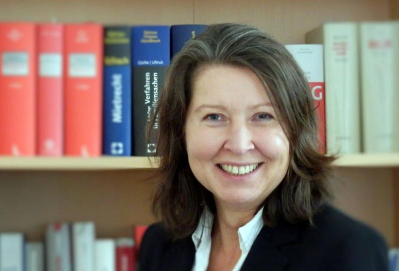 Rechtsanwältin Katrin Brinkmann - Ihre Scheidungsanwältin in Celle