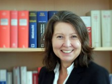 Rechtsanwältin Katrin Brinkmann